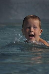 Vatten Fotosöndag