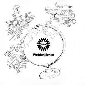 Omvärlden cc by Linda Svanberg för Webbstjärnan