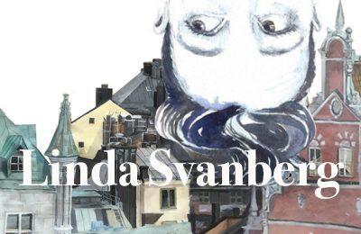 Linda Svanberg